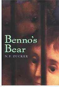 Benno's bear jacket